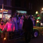 2016 light your way parade - st. george float